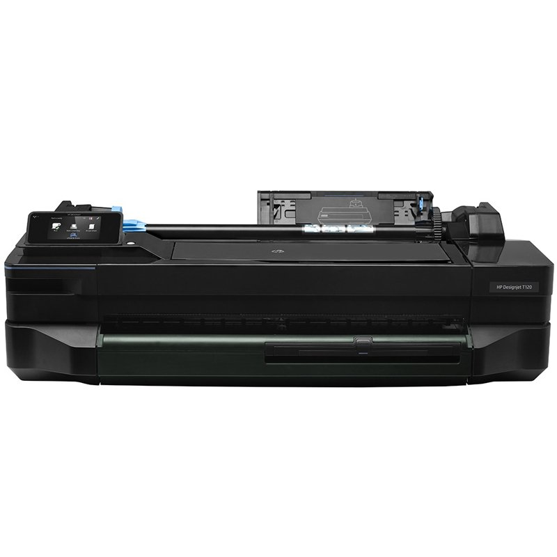 HP DesignJet T120 24 in ePrinter