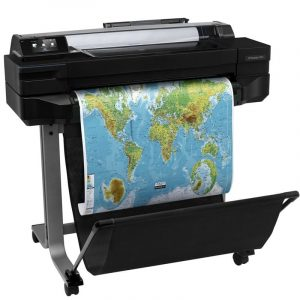 HP DesignJet T520 36 in ePrinter
