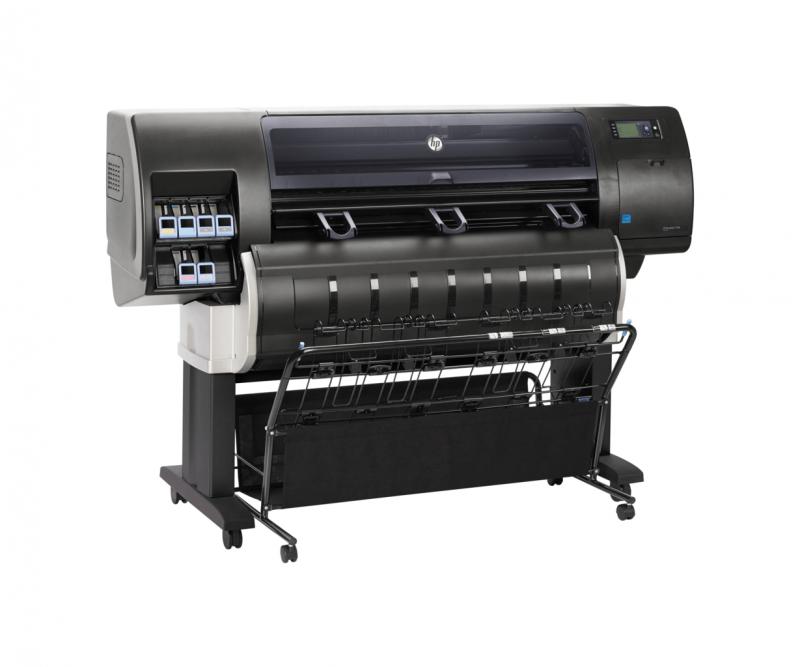 HP DesignJet T7200 Production Printer