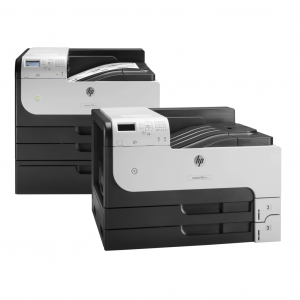 HP LaserJet Enterprise 700 Printer M712 series