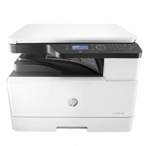 HP Mono LaserJet MFP's Archives | Nashua