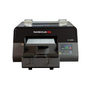 Nashua Ri 2000 printer