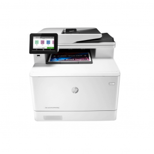 HP Color LaserJet Pro MFP M479 Series