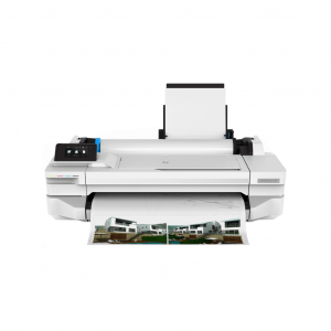 HP DesignJet T125 T130 Printer