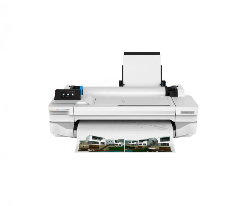 HP DesignJet T125 T130 Printer