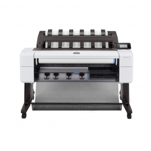 HP DesignJet T1600 and T1600dr