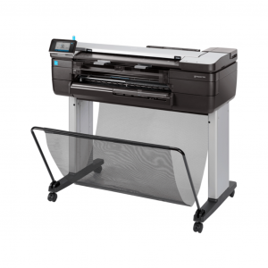 HP DesignJet T830 24in Multi function Printer