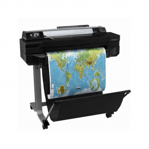 HP Designjet T525 36 in Printer