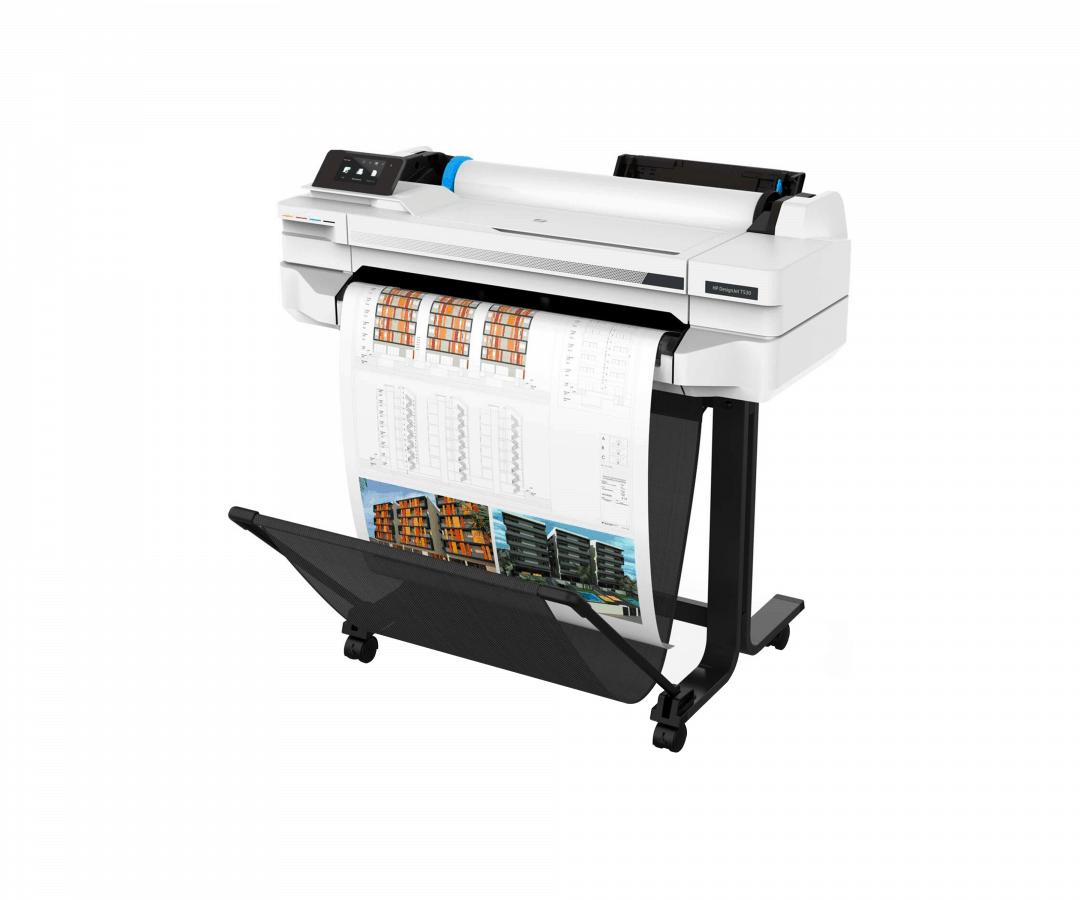 HP Designjet T530 24 in Printer