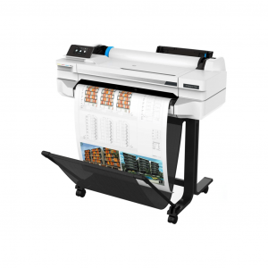 HP Designjet T530 24 in Printer