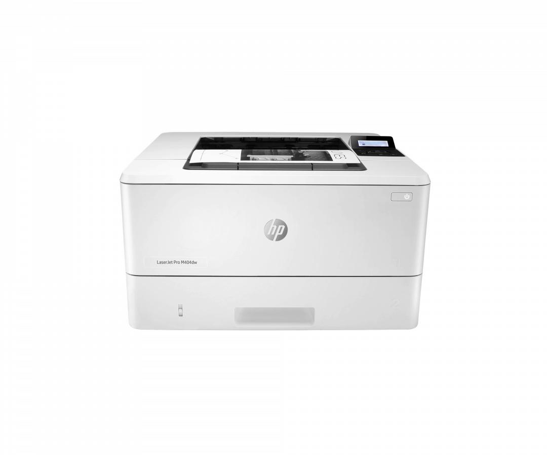 HP LaserJet Pro M404 series