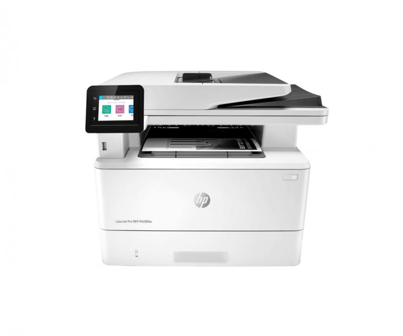 HP LaserJet Pro MFP M428 series