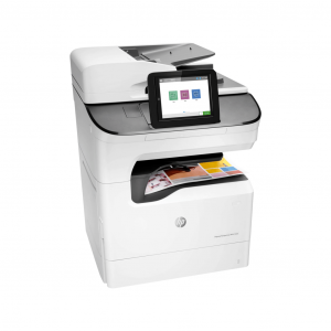 HP PageWide Managed Color Flow MFP E776 copy