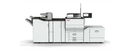 Nashua ProC 5200 Series