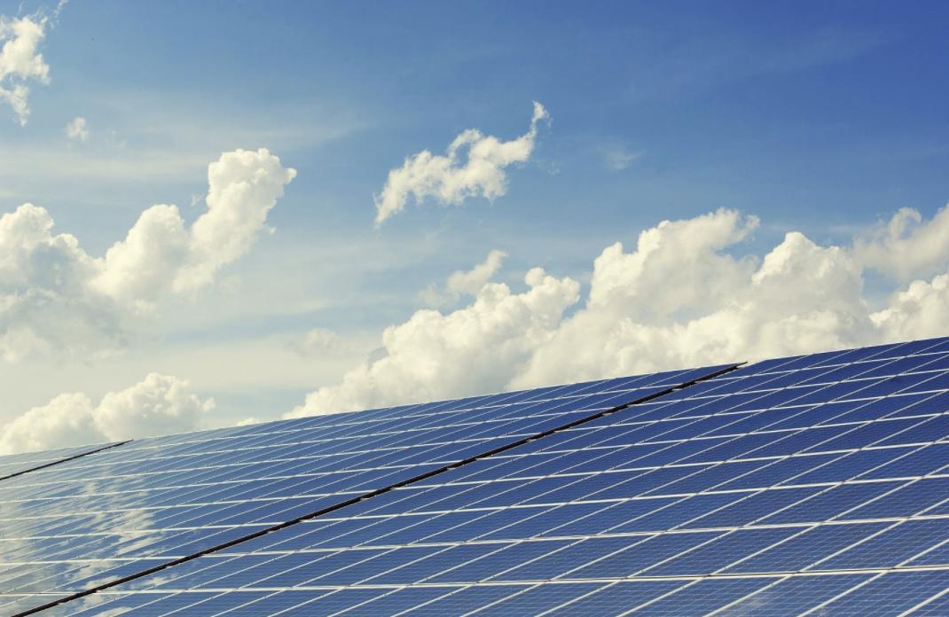 Nashua guide on going solar