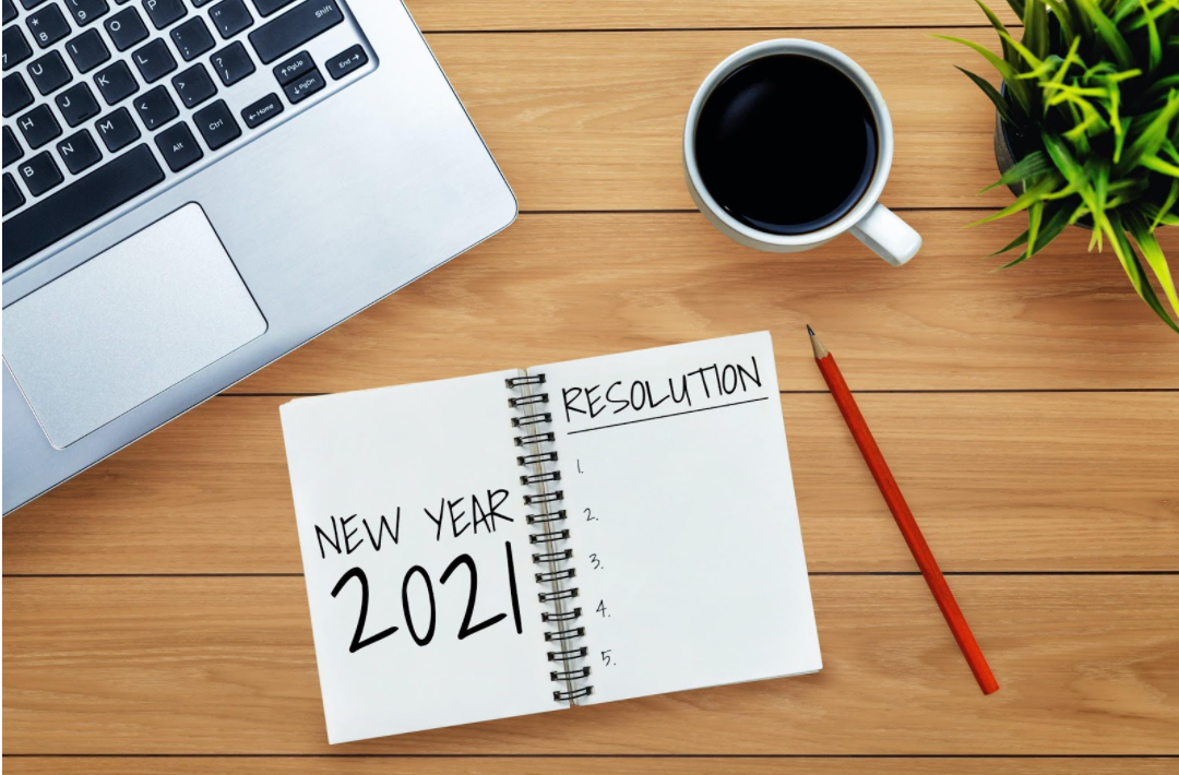 New year resolution 2021 Nashua