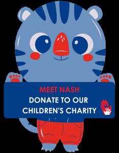 1 nash donate