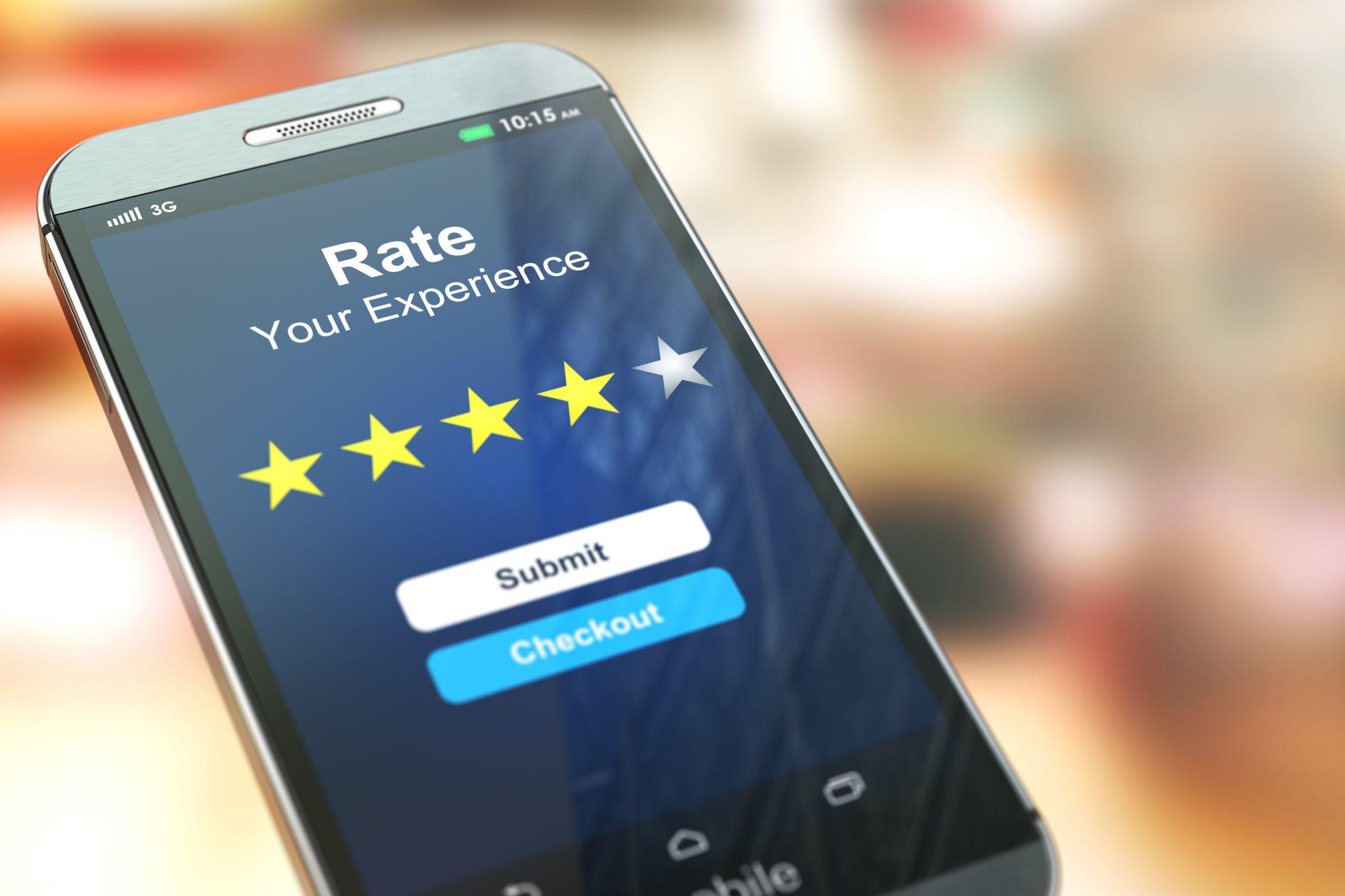digital customer care reviews