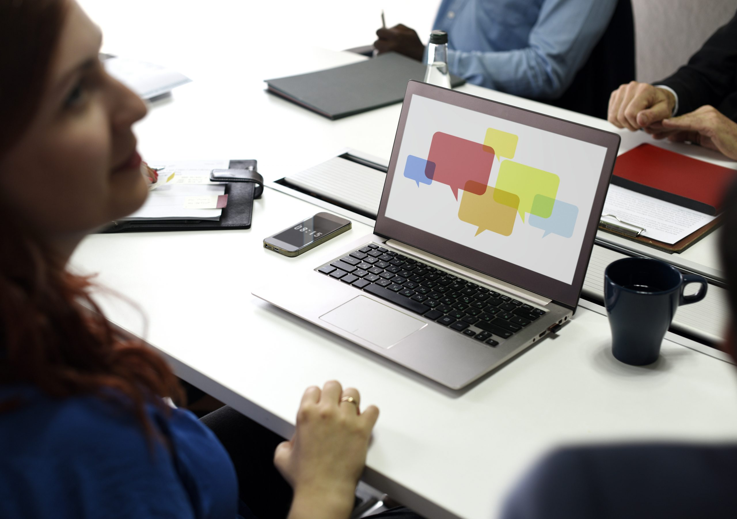 office equipment - computer software