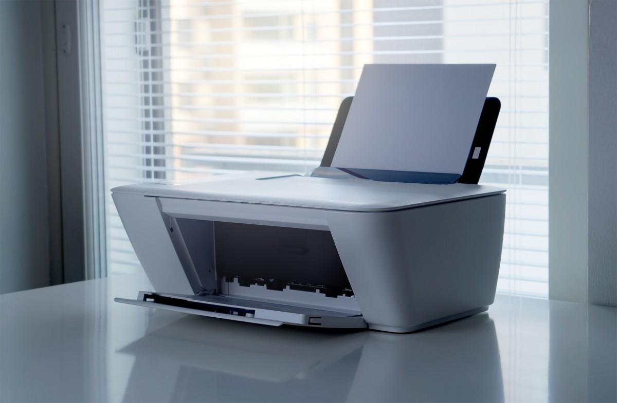 office equipment - printer