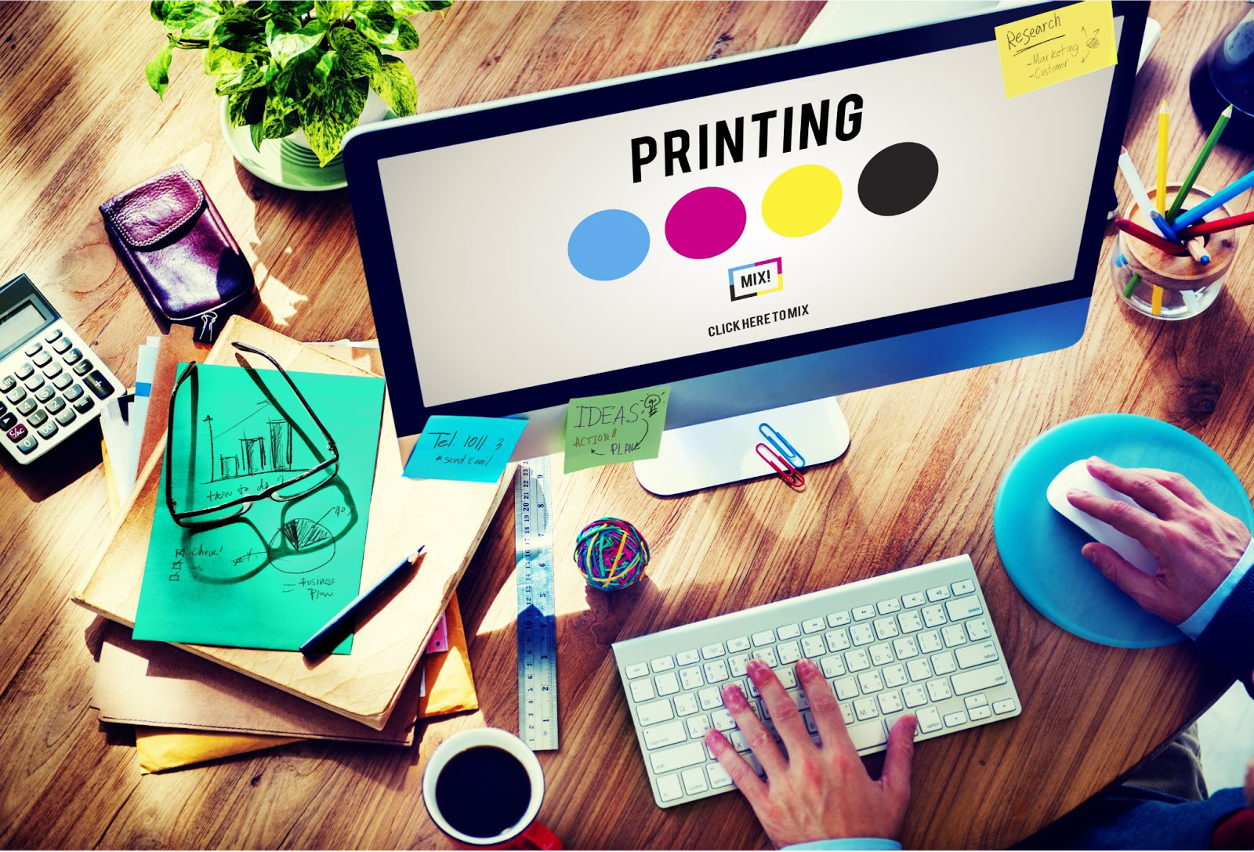 Multi function printers can guide your transpormation