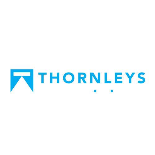 thornleys logo