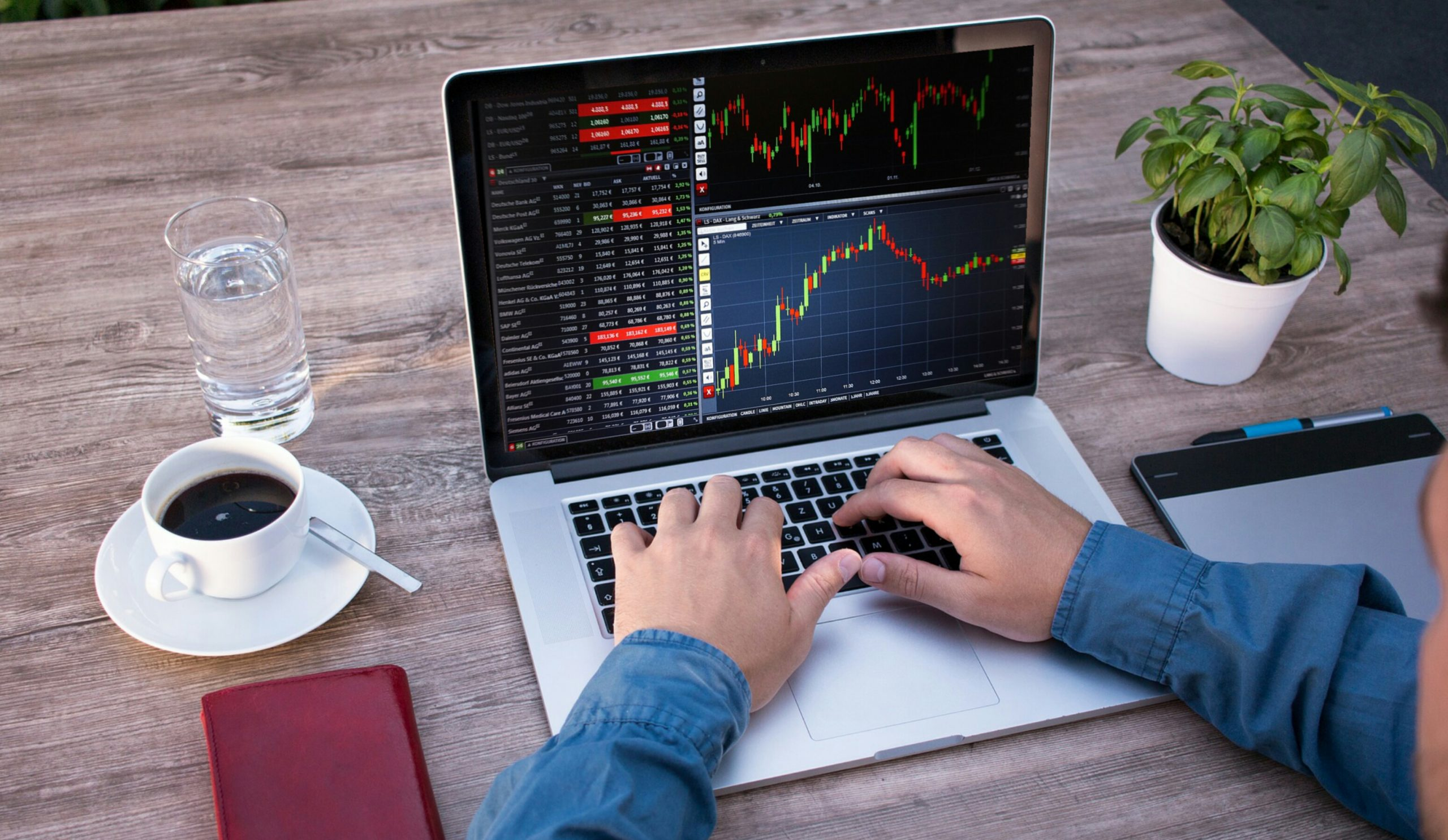chart trading courses forex analysis shares 1457035 pxhere com